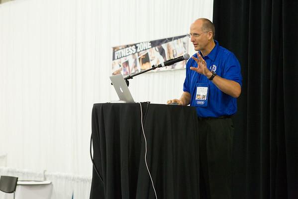 2014 International Convention - Wednesday