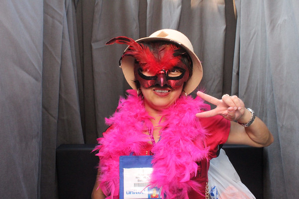 2015 Convention Photo Booth