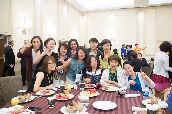 2015 International Convention - Saturday