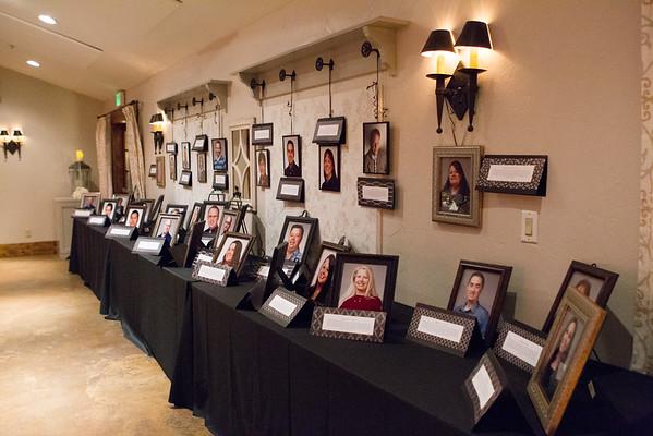 2015 Employee Awards Banquet