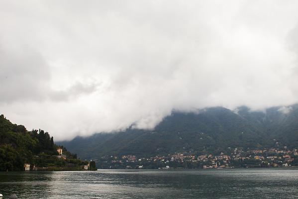 2015 Fortune 2015 - Lake Como & Rome