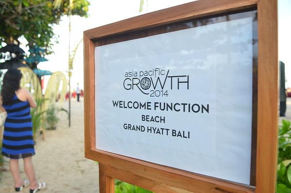 2015 AP Growth - Bali